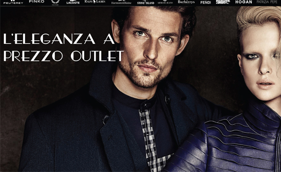 New Collection Autunno/Inverno Outlet Catania